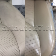 kozha rav4 7 1 240x240 - Реставрация салона Toyota Rav4