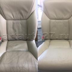 salon lexus570 6 240x240 - Реставрация и чистка салона Lexus 570