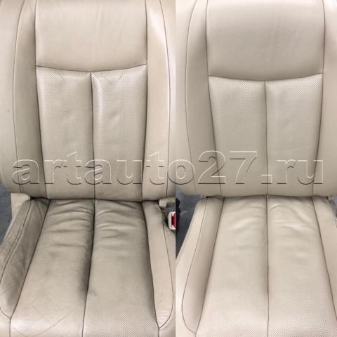 kozha teana 2 1 480x480 - Реставрация салона Nissan Teana