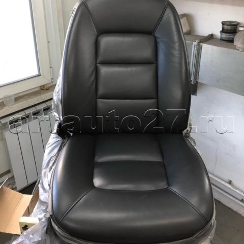 restavracia sideniy volvo4 1 480x480 - Реставрация сидений Volvo s 90