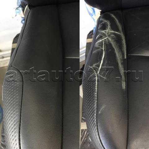 sideniya kpp2 1 480x480 - Реставрация сидений и ручки АКПП
