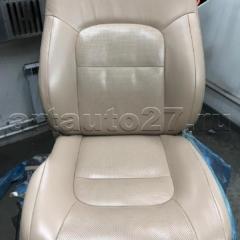 1 2 240x240 - Реставрация салона Land Cruizer 200
