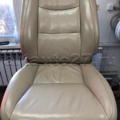2 240x240 - Реставрация передних сидений Lexus GX